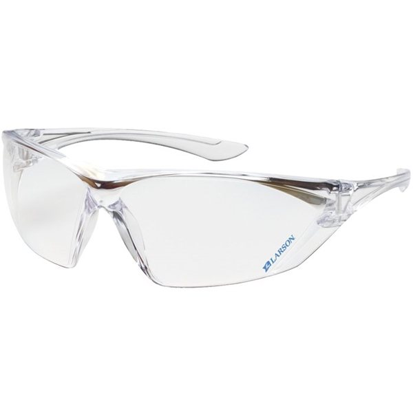 Promotional Bouton Bullseye Clear Glasses