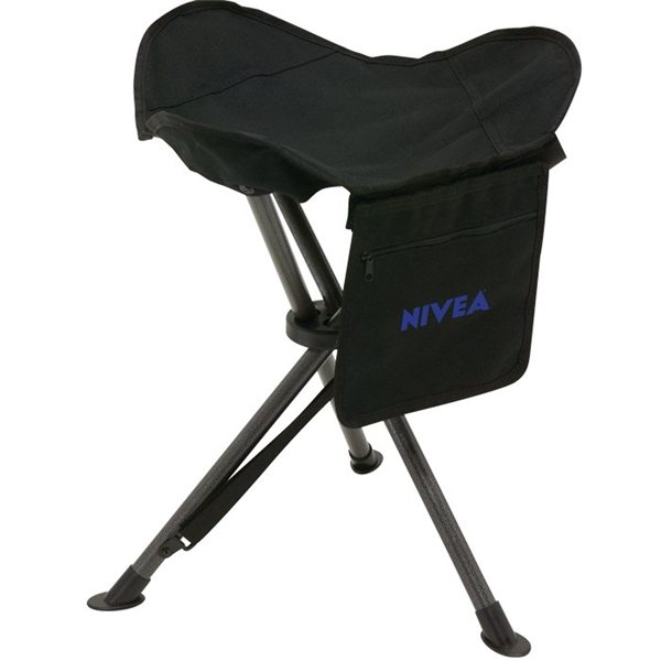 Promotional Polyester Tripod Stool