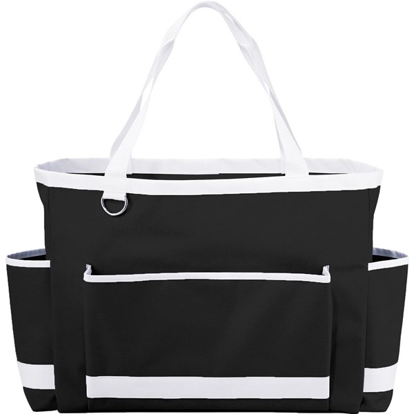 Promotional Game Day Carry - All Tote