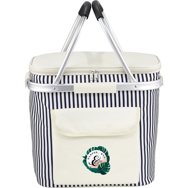 Promotional Cape May Picnic Cooler
