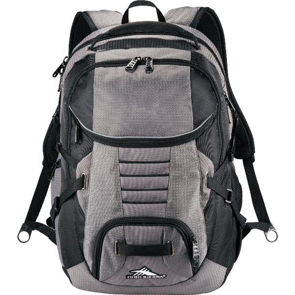 Promotional High Sierra Haywire 17 Computer Backpack