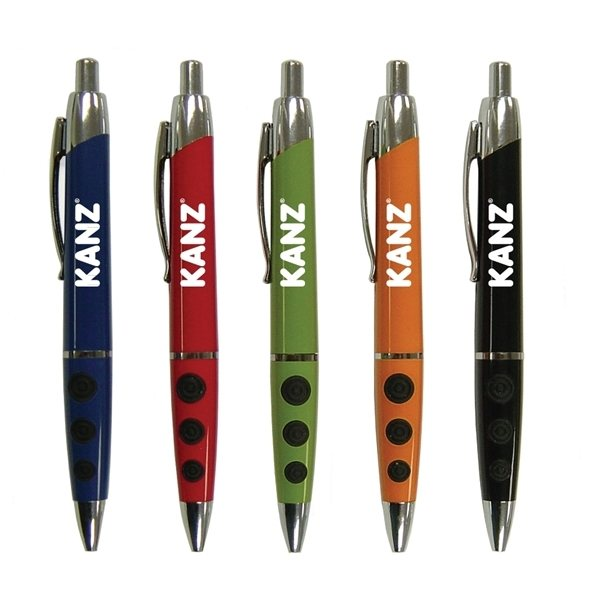 Promotional Style Grip Pen