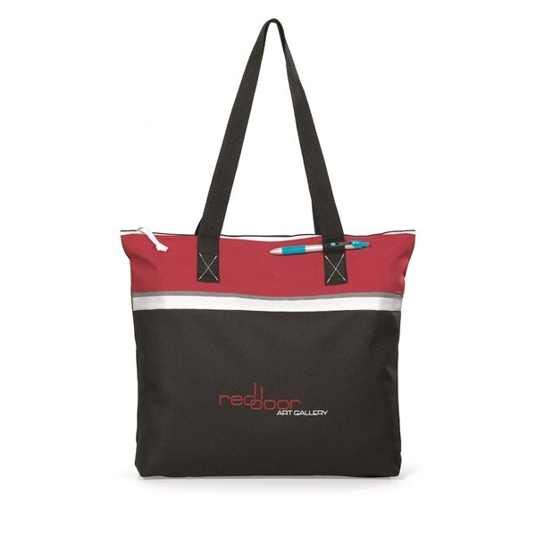 Promotional Muse Convention Tote