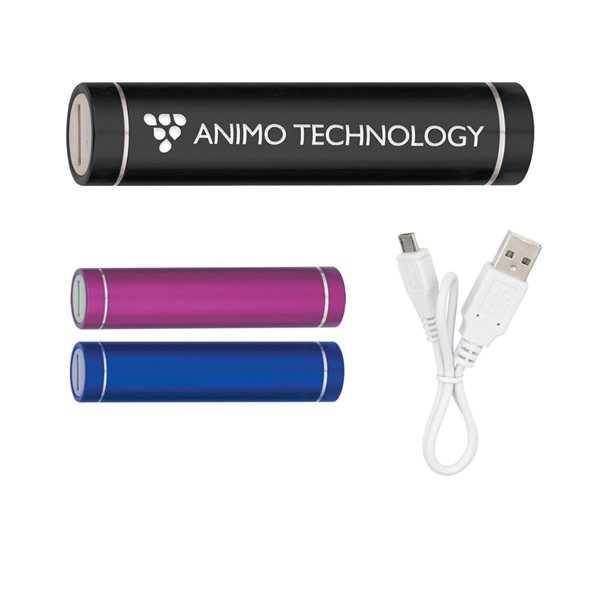 Promotional UL Listed Round Metal Charger