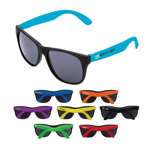 Promotional Maui Sunglasses