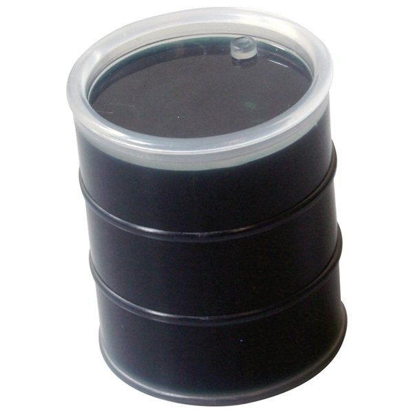 Promotional Oil Barrel Anti - Stress Putty