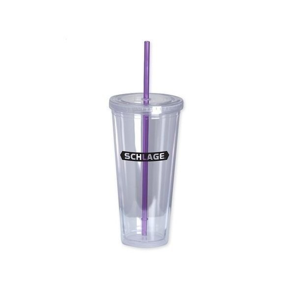 Promotional The Last Straw II Tumbler