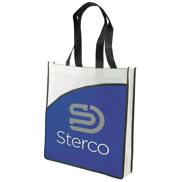 Promotional The Conventioneer - 15 Non - woven Tote Bag