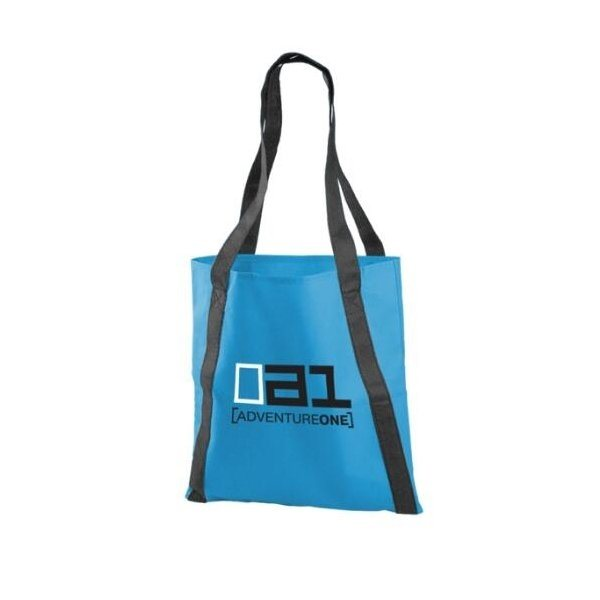 Promotional The Pinnacle - 15 Non - woven Tote Bag