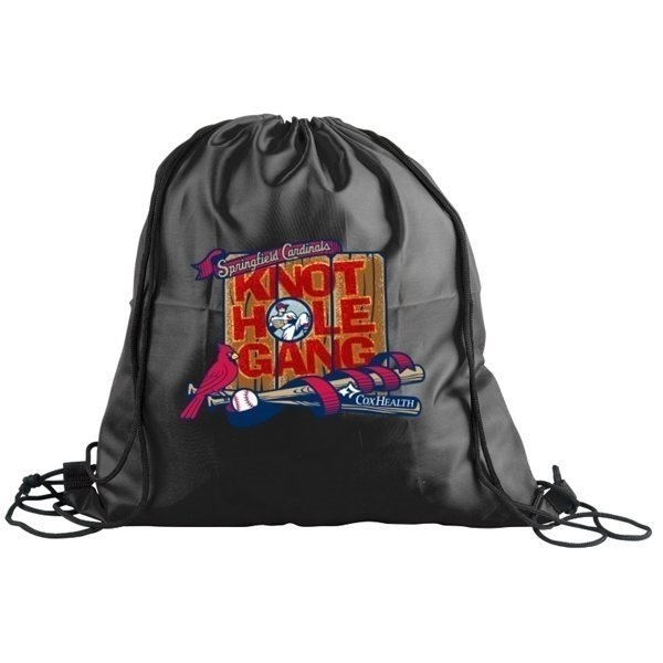Promotional The Trainer - Cinch Sack - DP