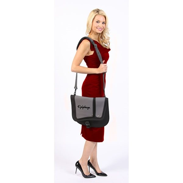 Promotional 15.4 Neoprene Laptop Bag