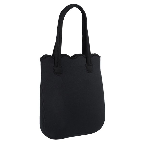 Promotional Neoprene Tote Bag with Comfortable Shoulder Straps