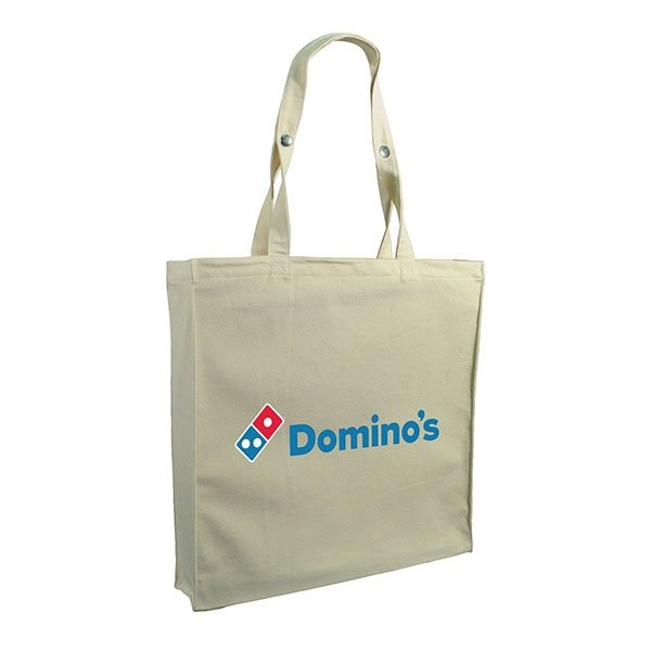 Promotional Natural Cotton Tote
