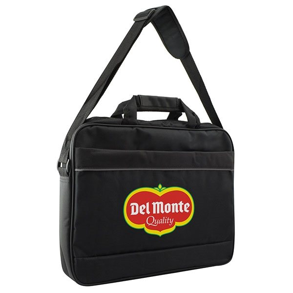 Promotional Deluxe 15.4 Laptop Case