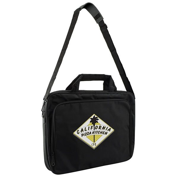 Promotional Deluxe 17 Laptop Case