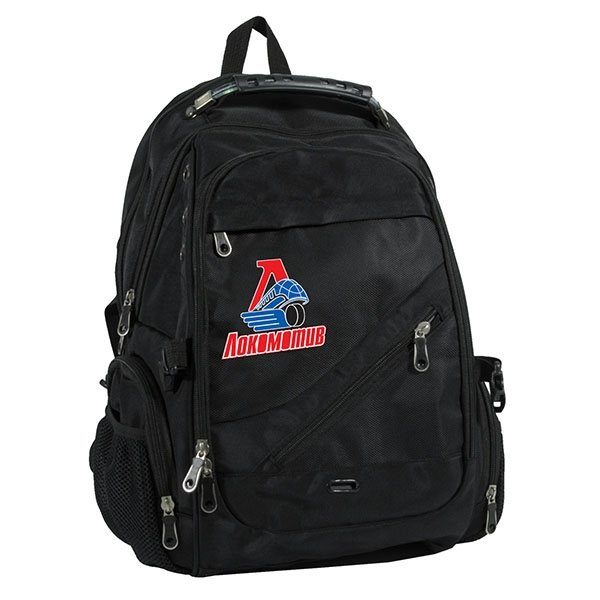 Promotional 17 Deluxe Laptop Backpack