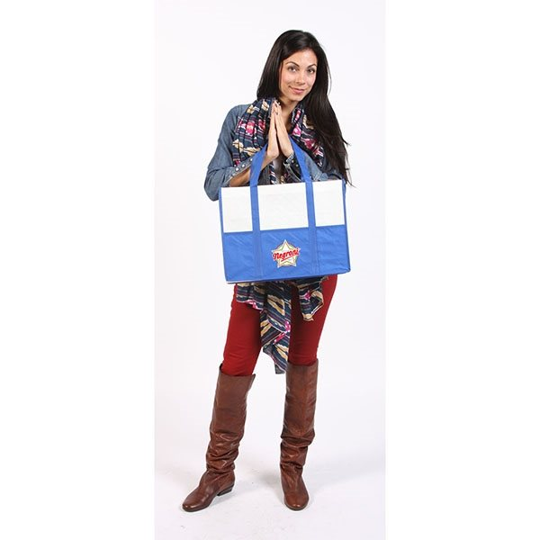 Promotional Eco Quilted Tote Bag