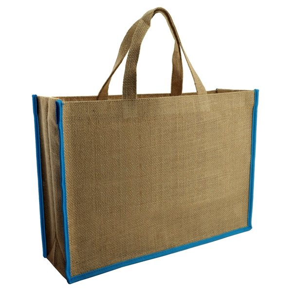 Promotional 17x13 Jute Tote