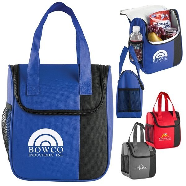 Promotional Monterey Lunch Cooler Bag