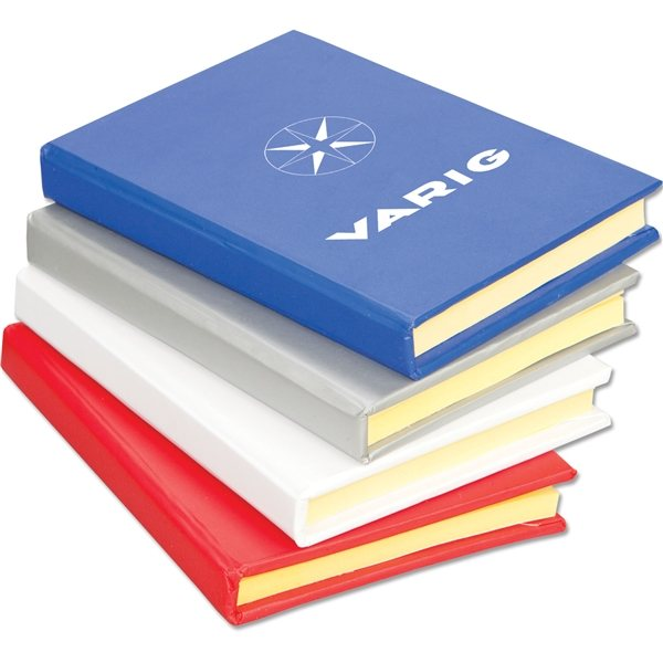 Promotional Sticky Note Book