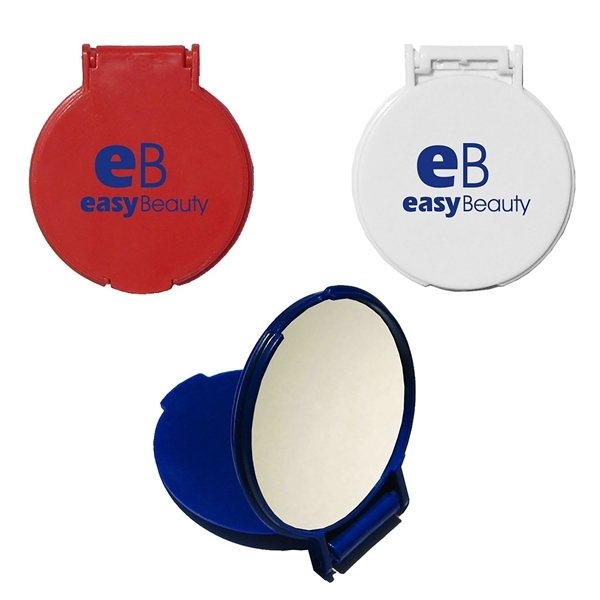 Promotional Fliip Compact Mirror