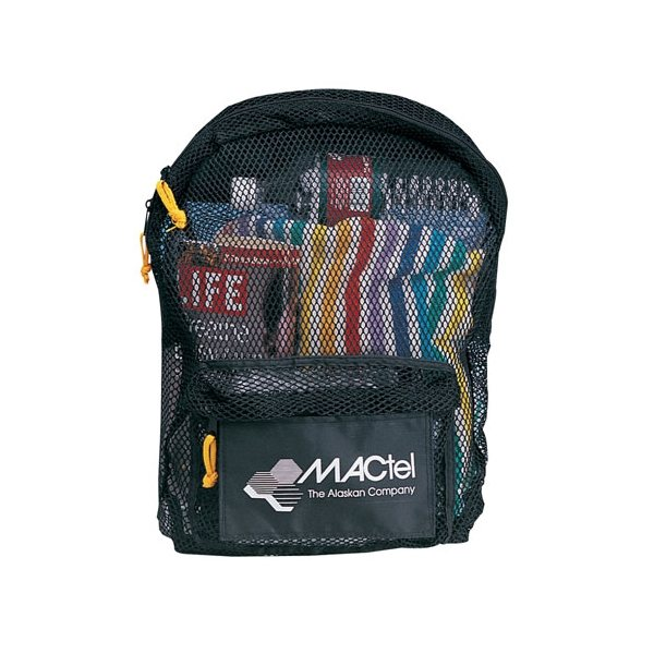Promotional All Mesh Backpack