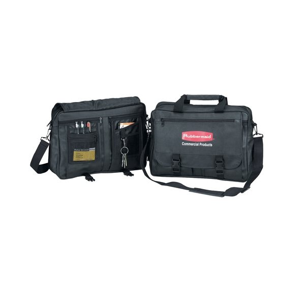 Promotional Leatherette Briefcase