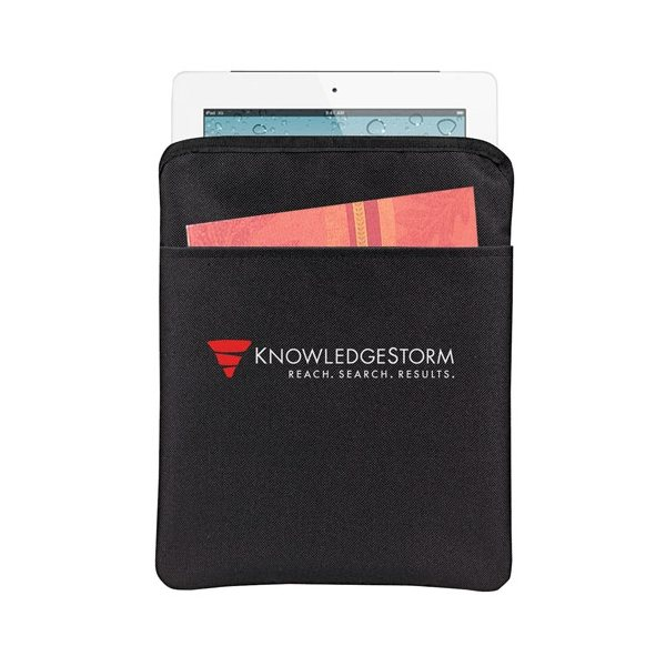 Promotional Padded Tablet Sleeve