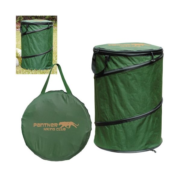 Promotional Collapsible Pop - Up Storage Container