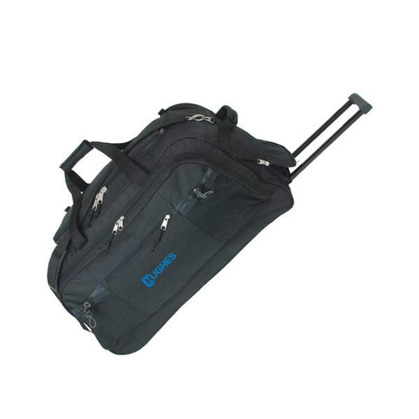 Promotional Jumbo Rolling Travel Bag
