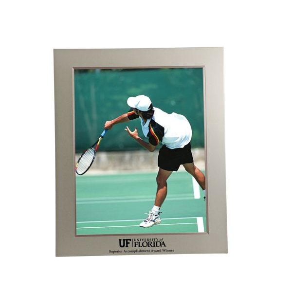 Promotional Ivory Collection 8 x 10 Metal Frame