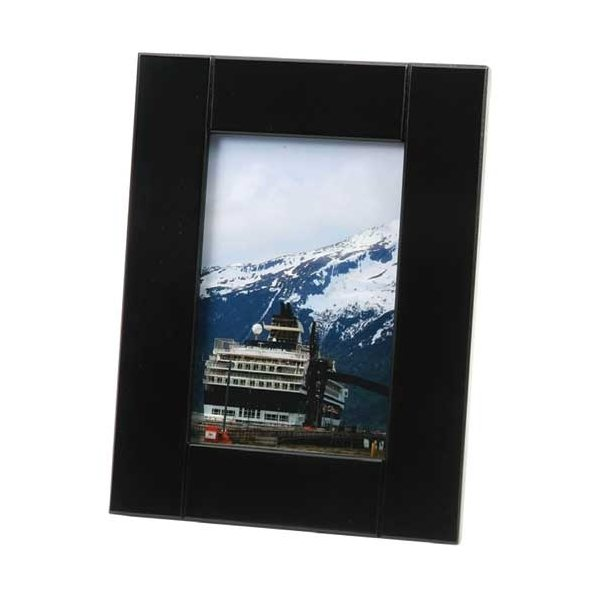 Promotional Medium - Border Wood Frame 4 x 6