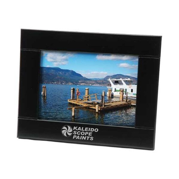 Promotional Medium - Border Wood Frame