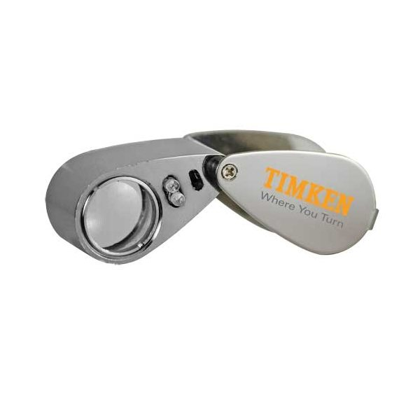 Promotional 10x Illuminated Loupe