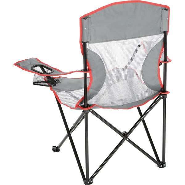 High Sierra 174 Camping Chair Event Giveaways Folding