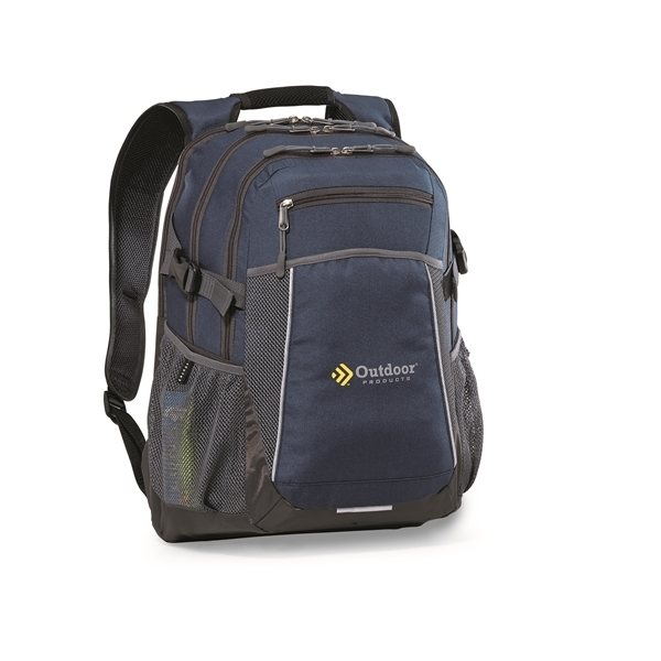 Promotional Pioneer Computer Backpack