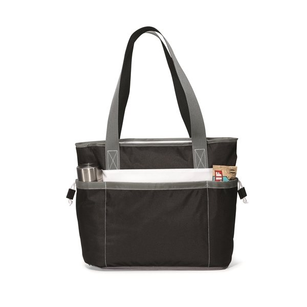 Promotional Vineyard Insulated Tote