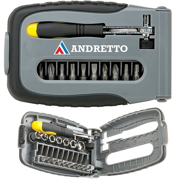 Promotional Giftcor Collectio Socket Driver Set