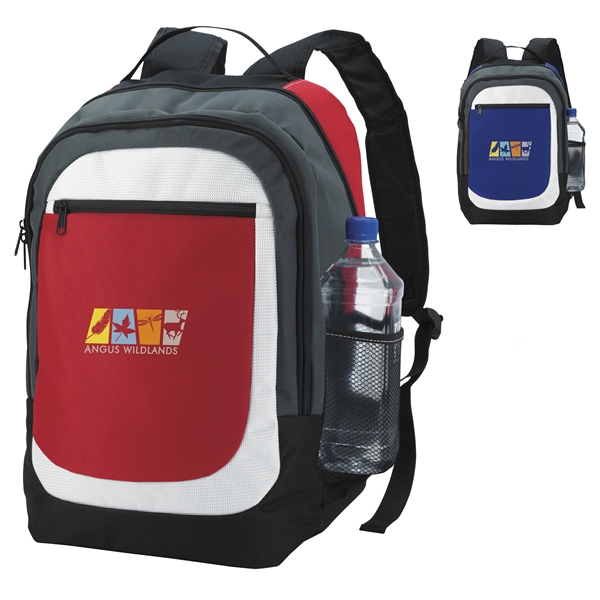 Promotional Kaleido Backpack