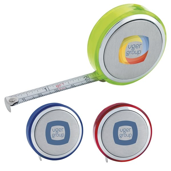 Promotional Color Connect Tape Measure