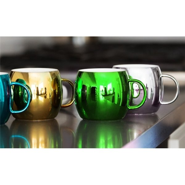 Promotional Sparkling 13oz /390ml Mugs