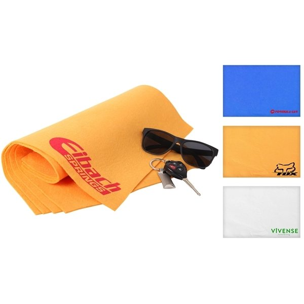 Promotional The Large Chamois