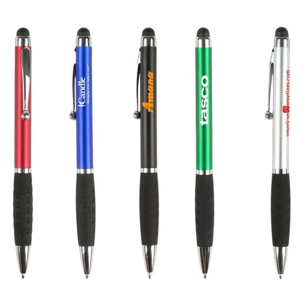 Promotional The Barbuda Stylus Pen