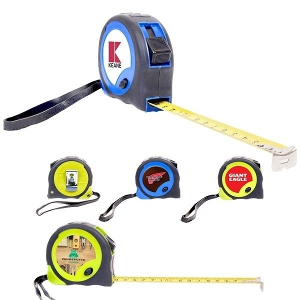 Promotional The Ventura 16 foot Tape Measure
