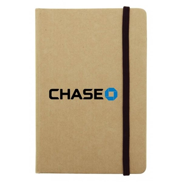Promotional The Rio Grande Recycled Notebook
