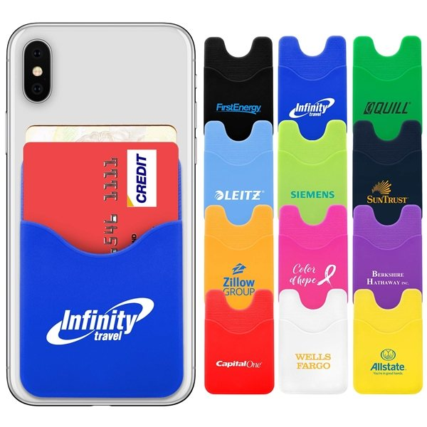Promotional The Smart Phone Wallet