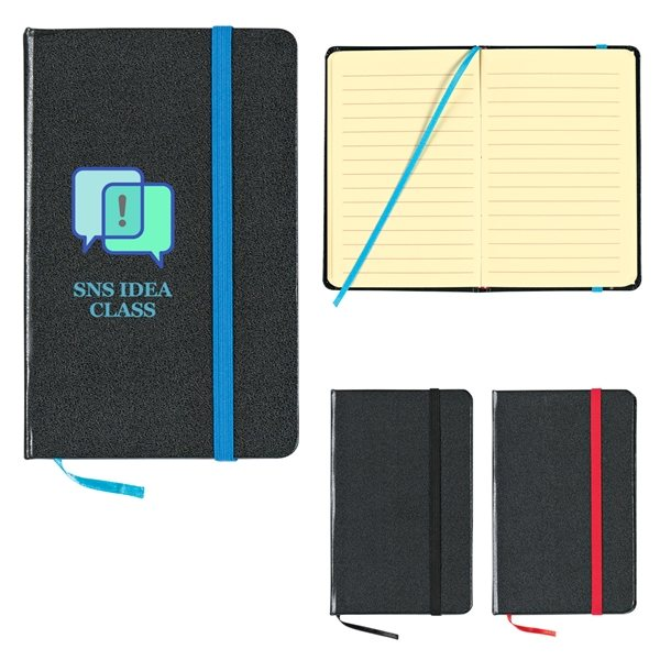 Promotional Shelby Notebook