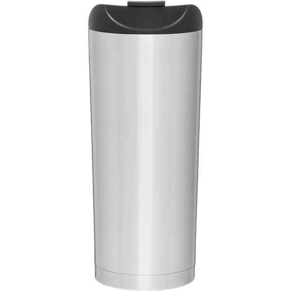 Promotional 16 oz Cayman Tumbler - Stainless