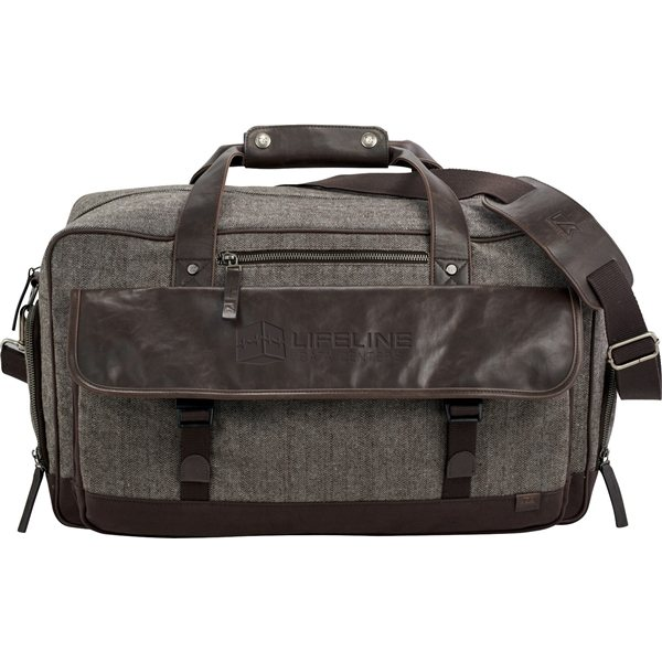 Promotional Cutter Buck(R) Pacific Fremont 20 Duffel Bag