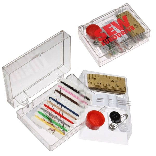 Promotional 6- in -1 Sewing Kit
